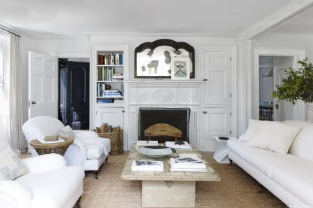 24 Best White Sofa Ideas   Living Room Decorating Ideas For White Sofas