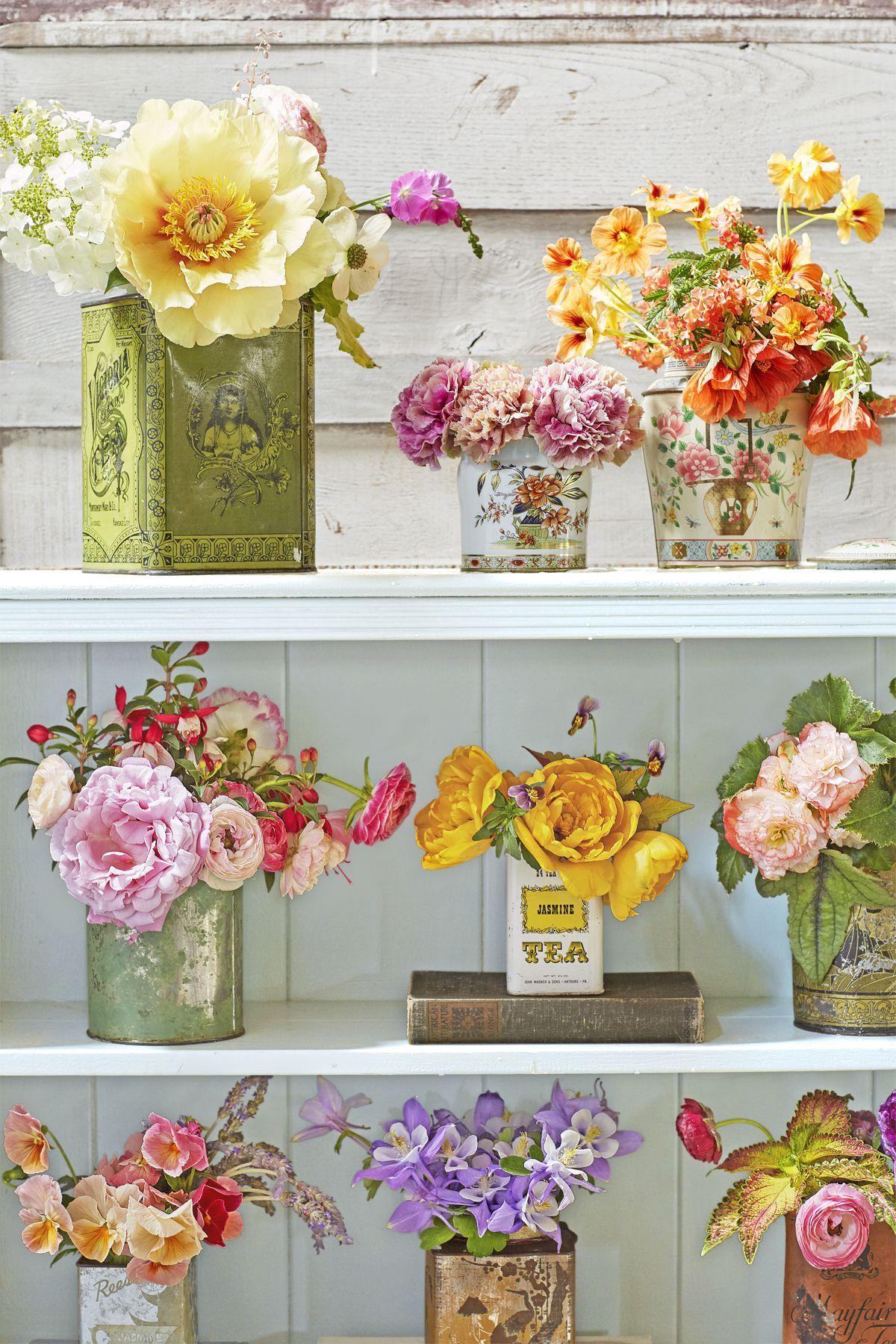37 Easy Floral Arrangement Ideas Creative Diy Flower