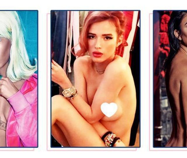 Celebrity Nude Photos