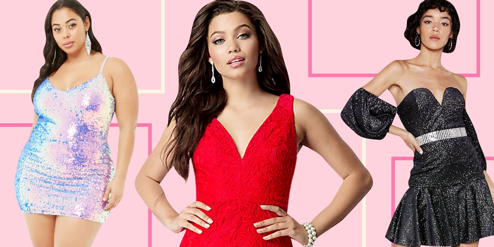 13 Cheap Prom Dresses Under $50