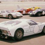 Ford Gt40 Mk Ii History And Technical Analysis Ford V Ferrari