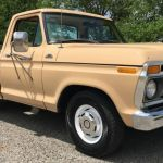 10 Ford F 150s From Bring A Trailer We Ve Daydreamed About