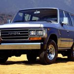 A Visual History Of The Toyota Land Cruiser