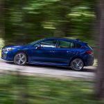 2017 Subaru Impreza Long Term Road Test