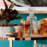 5 Bar Carts Best Bart Cart Interior Design Interior Design Tips And Ideas
