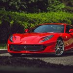 2020 Ferrari 812 Superfast Review Pricing And Specs