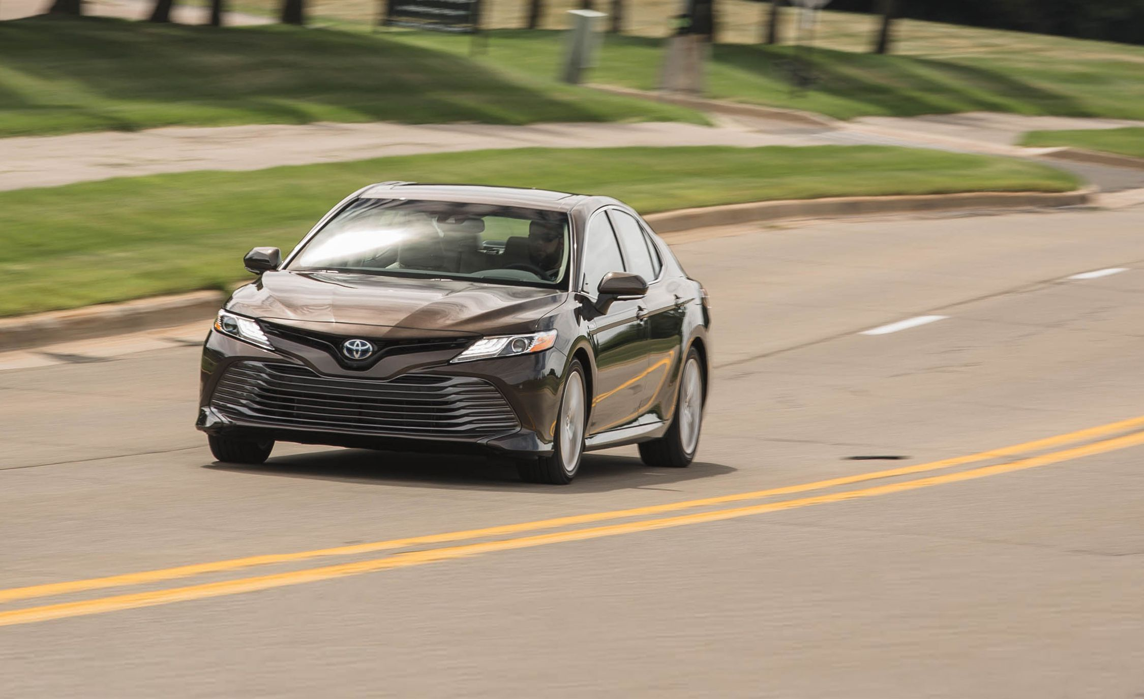 Flipboard 2018 Toyota Camry And Sienna Owners Can Add