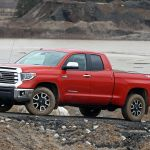 2019 Toyota Tundra Review Pricing And Specs