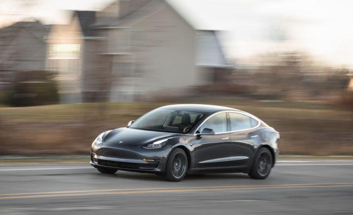 2019 Tesla Model 3 Long Term Road Test 20 000 Mile Update