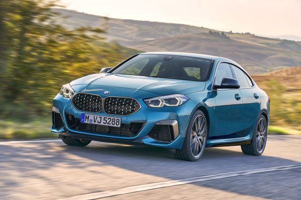 2020 BMW 2-Series Gran Coupe Gets 301 HP, Four Doors, and All-Wheel Drive
