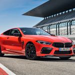 2020 Bmw M8 Review Pricing And Specs