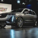 2020 Cadillac Xt6 Three Row Luxury Suv Specs Release Date