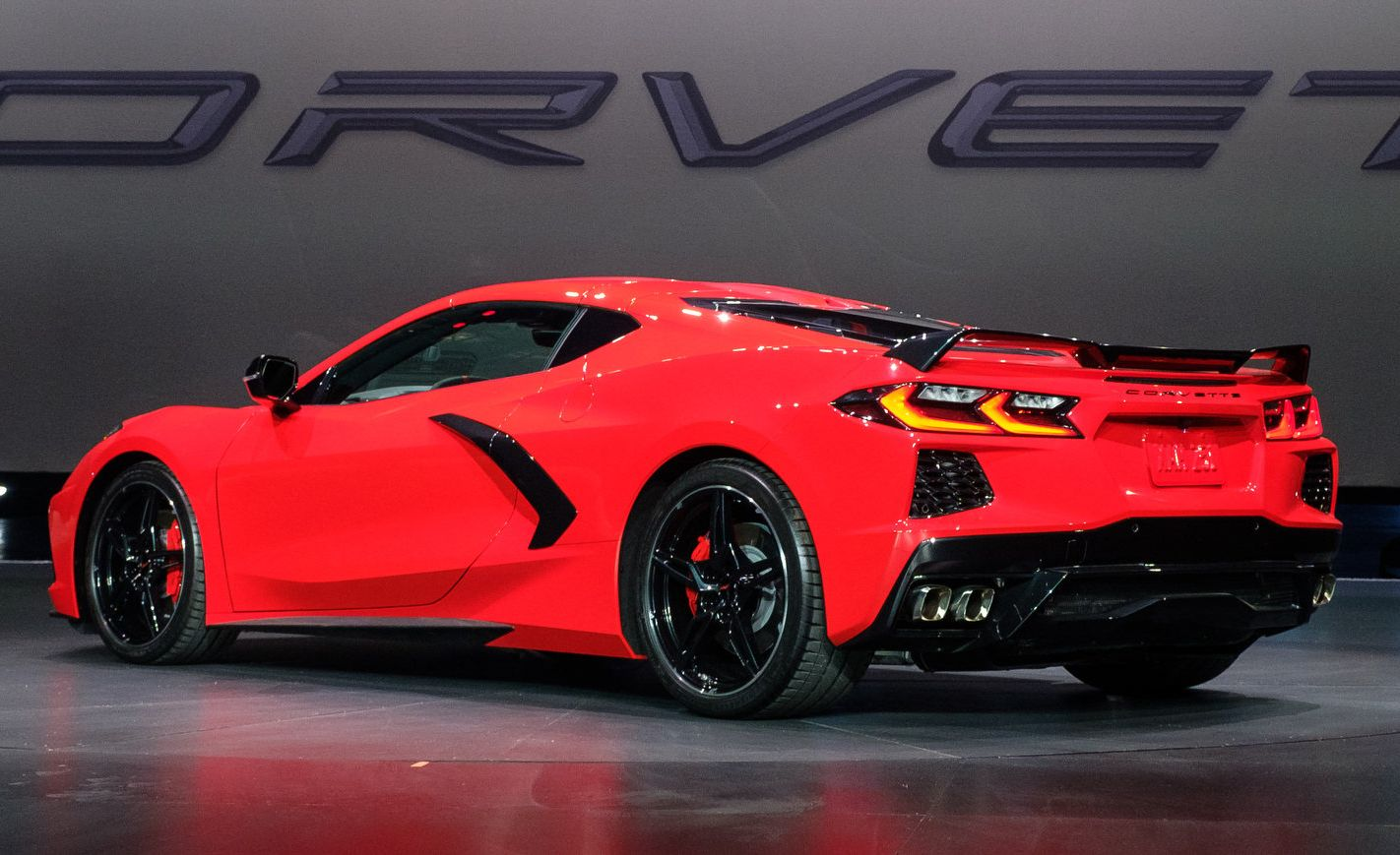 I Still Have Questions About The C8 Corvette But It Could