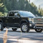2021 Gmc Sierra Hd Review Pricing And Specs