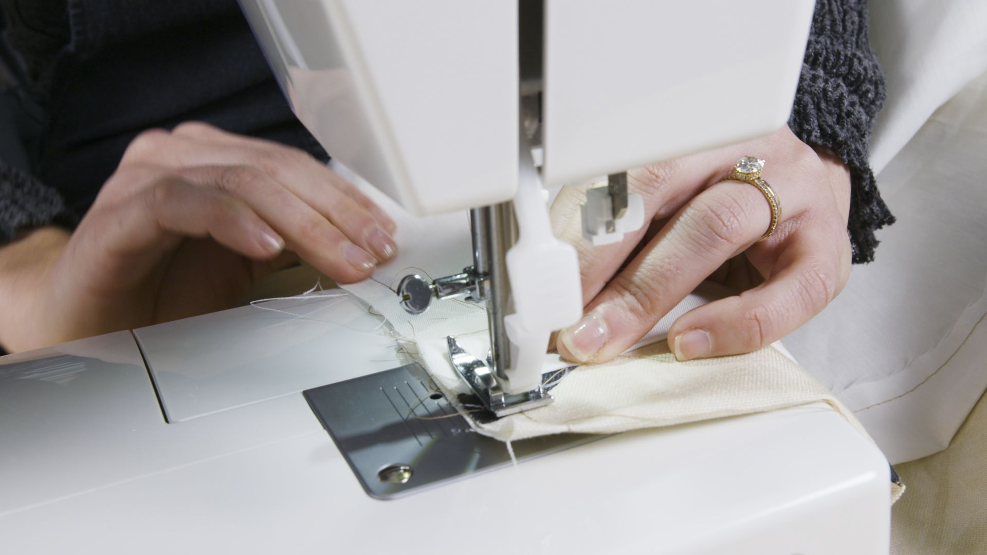 how to make curtains sewing tutorial