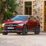 2020 Mercedes Benz Glc Coupe Review Pricing And Specs