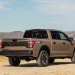 What S A Nissan Titan Pro 4x A Solid Effort That S What