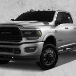 2020 Ram 1500 Hd Pickups Get The Blackout Treatment