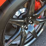 Why The 2020 Ford Mustang Shelby Gt500 S Carbon Wheels Are Superior To The Gt350r S