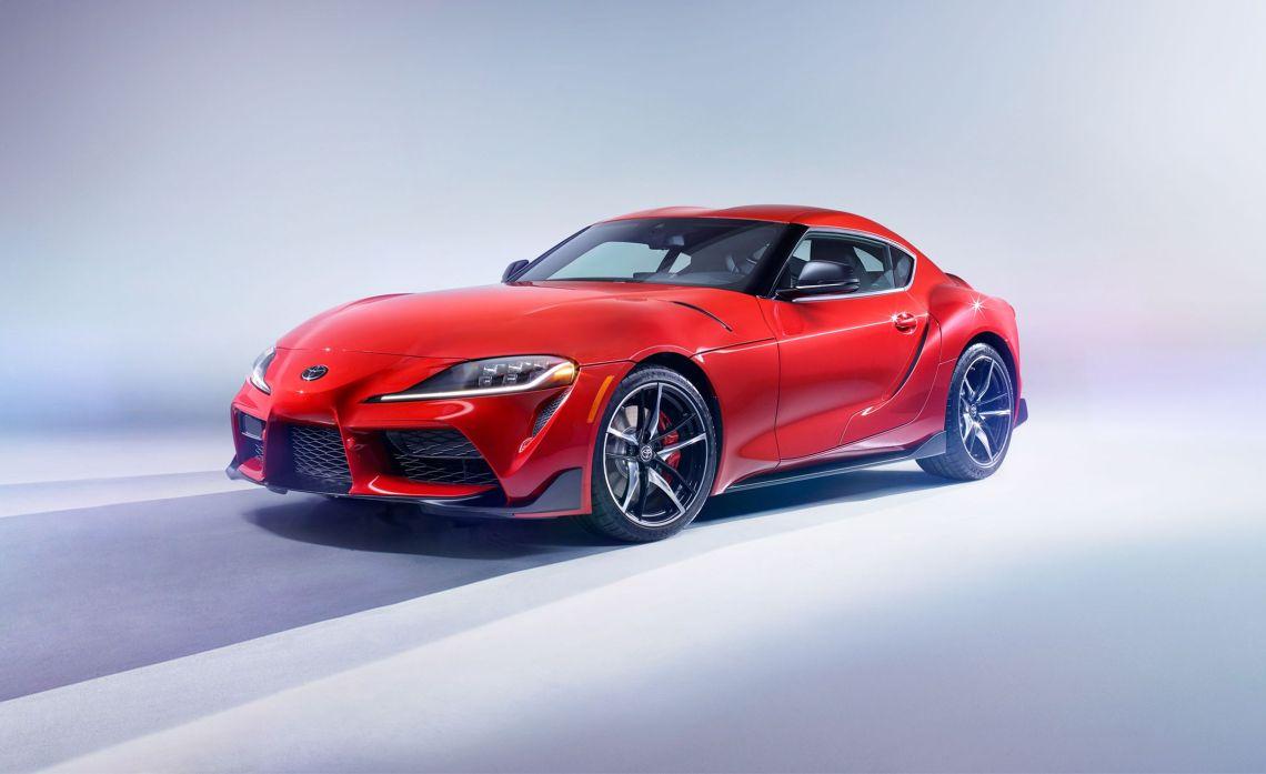 new 2020 toyota supra a90 – a resurrected sports car