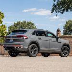 Tested 2020 Volkswagen Atlas Cross Sport Proves That Looks Matter