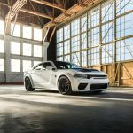 2021 Dodge Charger Srt Hellcat Review Pricing And Specs