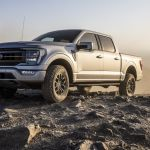 2021 Ford F 150 Tremor Has 33 Inch Tires Raptor S Transfer Case