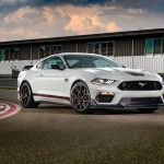 2021 Ford Mustang Review Pricing And Specs