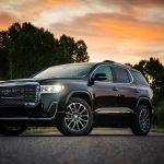 2021 Gmc Acadia Review Pricing And Specs