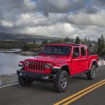 2021 Jeep Gladiator Review Pricing And Specs
