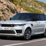 Land Rover Range Rover Sport Features And Specs