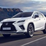 2021 Lexus Rx Review Pricing And Specs