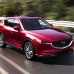 2021 Mazda Cx 5 Review Pricing And Specs