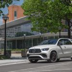 Tested 2021 Mercedes Amg Gle63 S Bolts To 60 In 3 4 Seconds