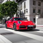 2021 Porsche 911 Turbo Review Pricing And Specs