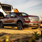 2021 Nissan Titan Xd Review Pricing And Specs