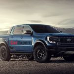 Report Ford Ranger Raptor Gets A 325 Hp V6 Fox Shocks May Be Us Bound