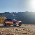 2022 Lexus Lq What We Know So Far
