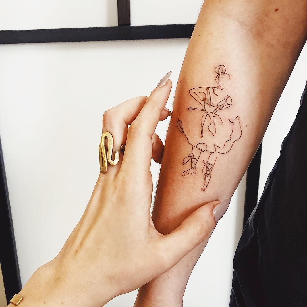 26 Best Tattoo Artists Of 2020 You Should Follow On Instagram