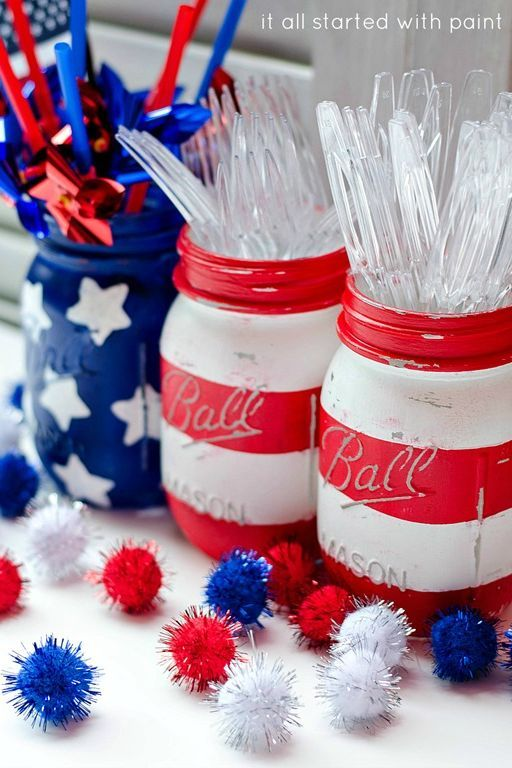 28 Best 4th Of July Party Ideas 2021 Fourth Of July Party Food Decor Ideas
