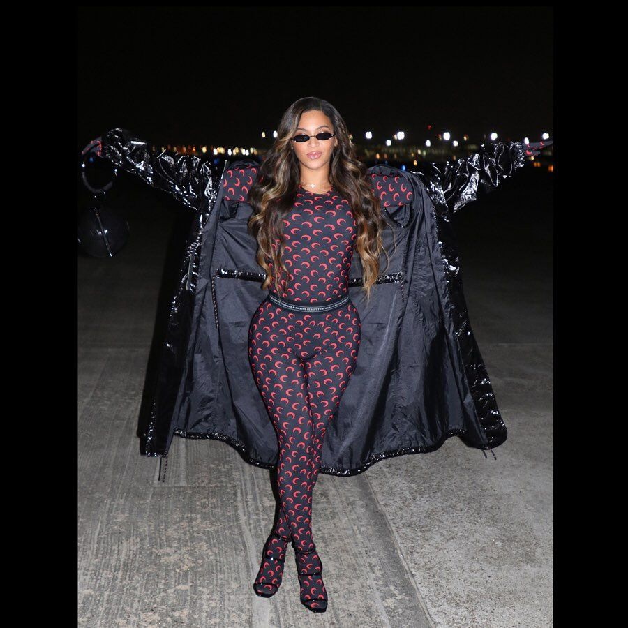 designers beyonce made famous