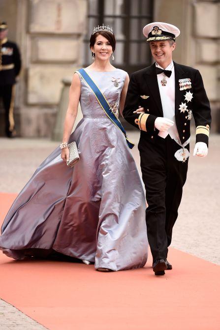 Perempuan biasa menikahi anggota keluarga kerajaan: Mary Donaldson