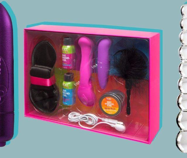 Main Sex Toys
