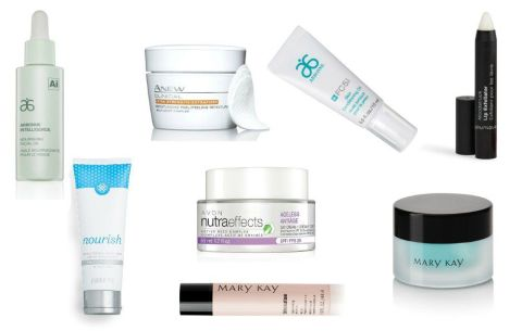Beauty Party Products That Are Actually