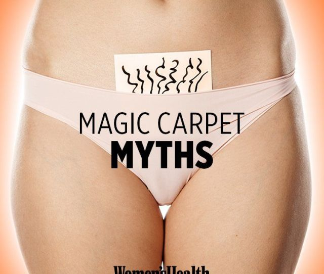 Pubic Hair Myths