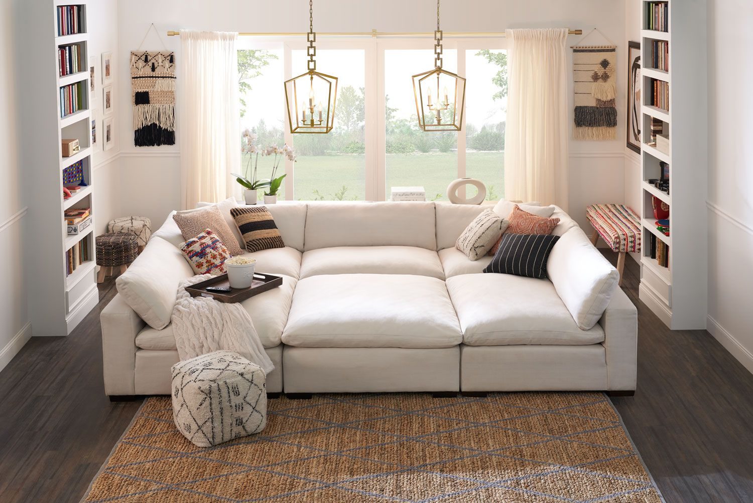 how to choose a sectional you ll love