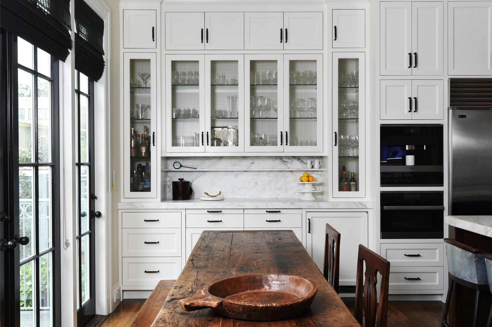 45 Charming Butlers Pantry Ideas What Is A Butlers Pantry