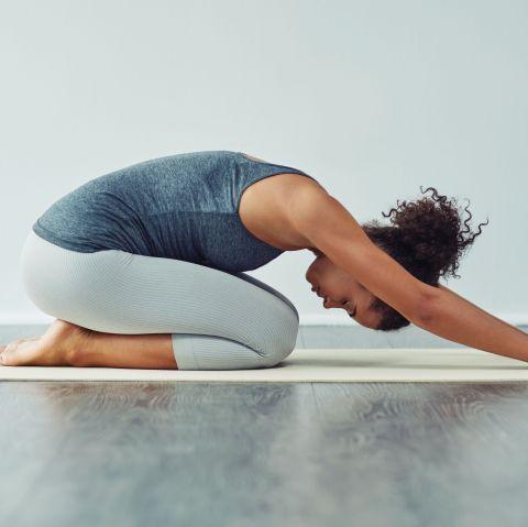 10 meilleurs étirements et étirements de la douleur au bas du dos