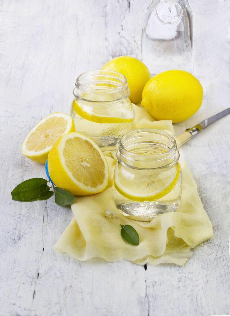 Resultado de imagen de vinagre blanco y jugo de limon