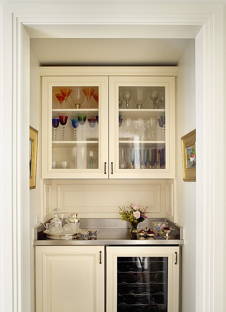 45 charming butler s pantry ideas